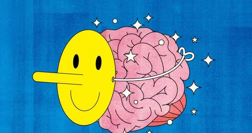 brain mask