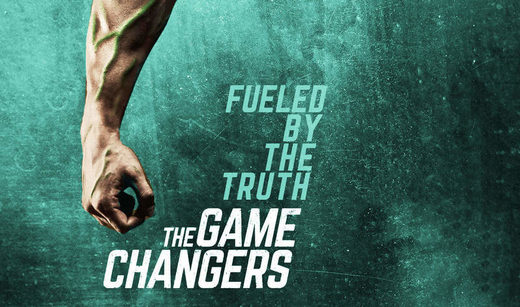 game changers movie poster