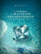Bookcover Transdermal Magnesium, magnesio Tramsdermico