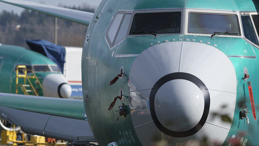 'Designed by clowns and supervised by monkeys': Senate investigation into Boeing air disasters reveals what employees thought of 737-MAX