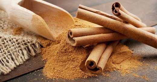 The apoptotic and anticancer effects of cinnamon