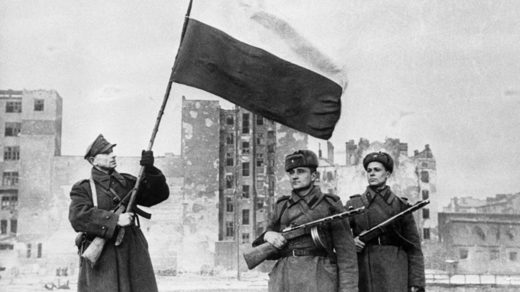 75th anniversary: Newly-released wartime docs debunk modern Polish myths about Soviet liberation of Warsaw