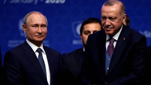 putin erdogan turkstream