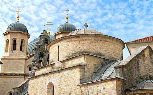 Montenegran Orthodox Church
