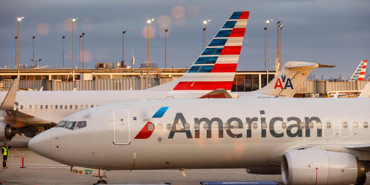 american airlines ohare chicago