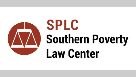 southern poverty law center splc logo