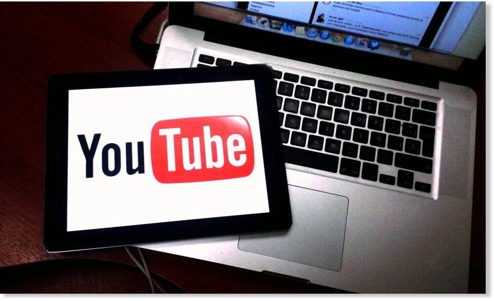 YouTube removes video of Rand Paul naming alleged Ukraine whistleblower on senate floor -- Sott.net
