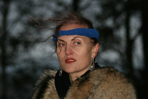 Gayva Tihomirova, cult leader Order of the Path