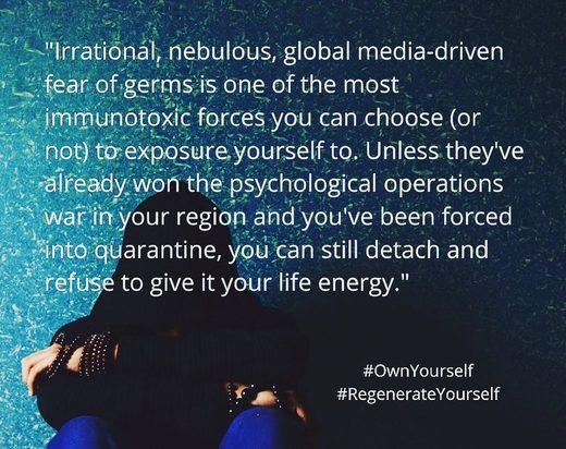 #ownyourself