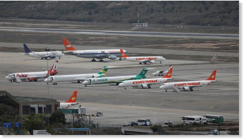Kết quả hình ảnh cho Venezuela FM rebukes Washington for barring emergency repatriation flight for 800+ citizens 'stranded' in US amid Covid-19 crisis images