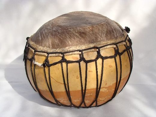 prehistoric drums, world's oldest musical instruments