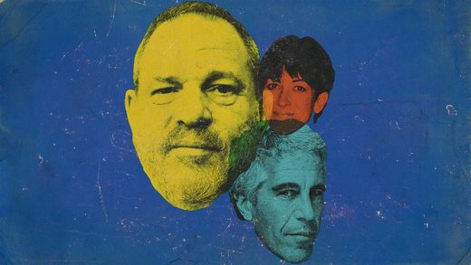 epstein maxwell weinstein graphic
