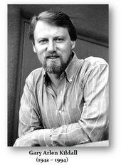 Gary Arlen Kildall