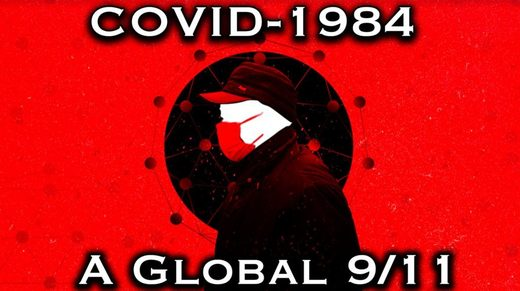 Corbett Report: Speaking Truth to Power in Covid-1984 - Kit Knightly on Off-Guardian's Corona Coverage