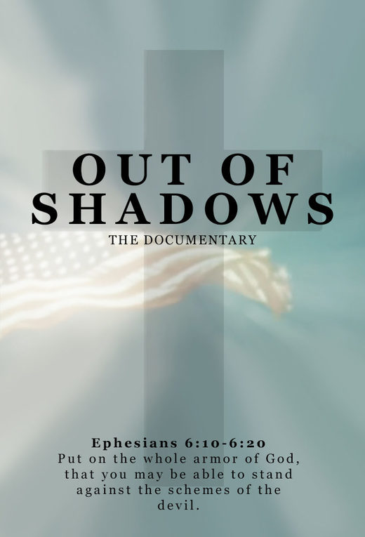 Out of Shadows Documentary: How The Media & Hollywood Manipulate & Control The People