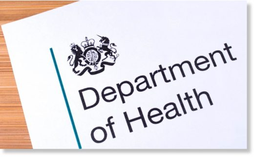 UK Dept of Health