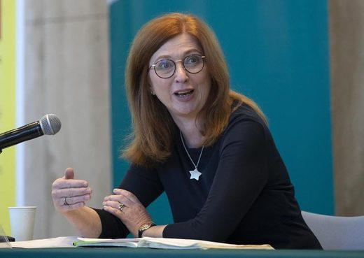 Dr Siobhán Ní Bhriain