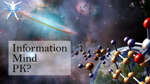 MindMatters: Directed Panspermia, Intelligent Design and the Role of Psi