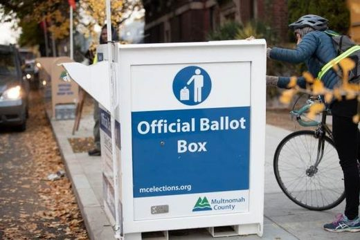 ballot box mail in