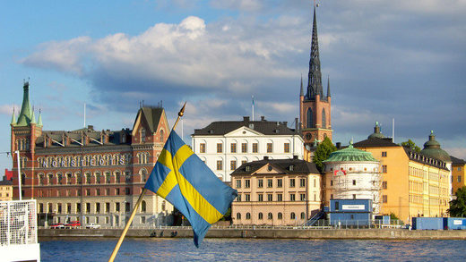 Sweden unveils promising covid-19 data as new cases plunge