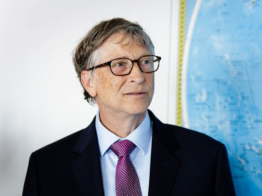 Corbett Report: Meet Bill Gates