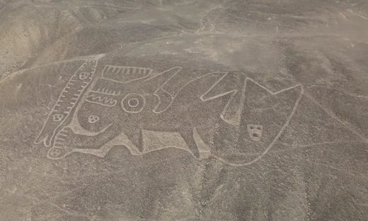Drones cast new light on mystery of Nazca Lines Archaeology
