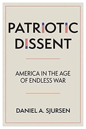 Book by Danny Sjursen