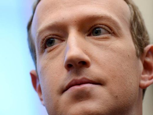 mark zuckerberg close-up