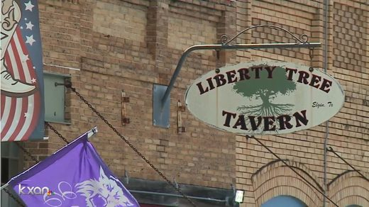 liberty tavern no masks