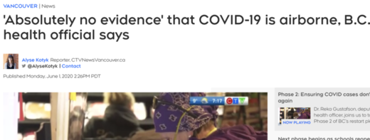 BC news canada