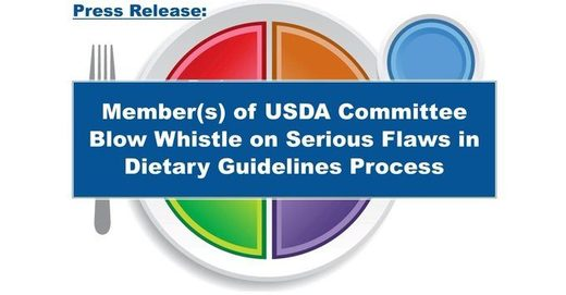 USDA whistleblower