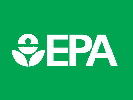 EPA environmental protection agency logo