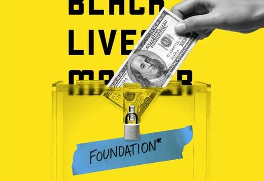 blm donations
