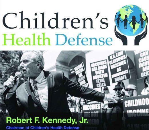 children's health defense kennedy