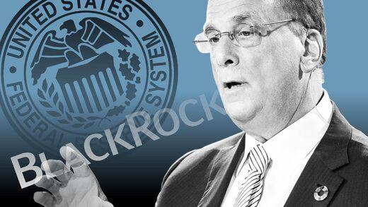 BlackRock Fink