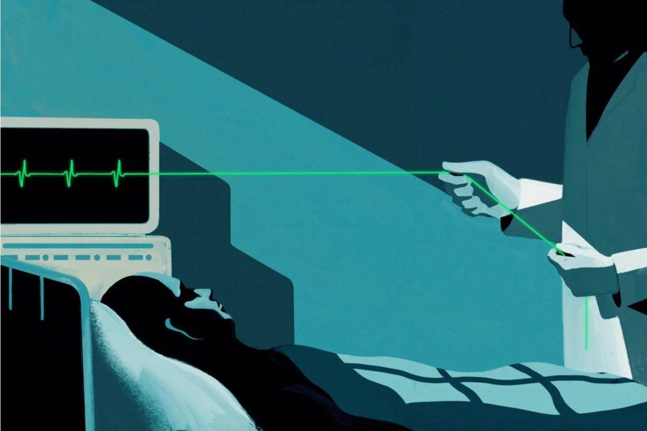 Covid-19 Has Turned Public Health Into a Patient-Killing Experiment -- Sott.net