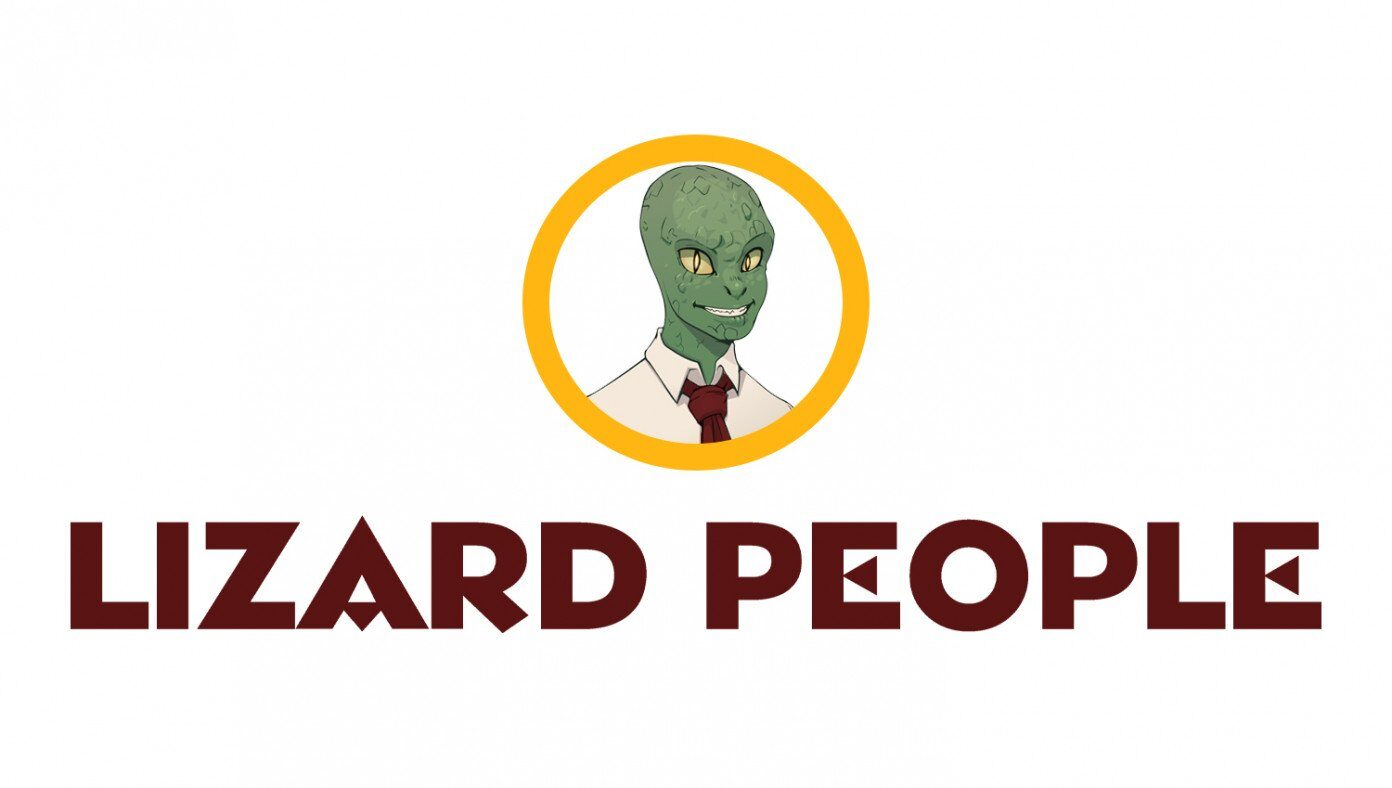 Redskins change name to 'Lizard People' to better represent population of Washington, DC