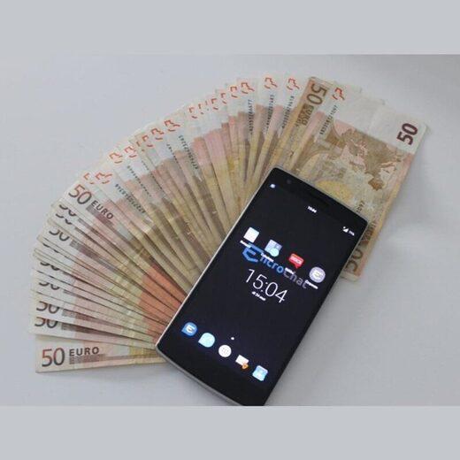Encrochat phone