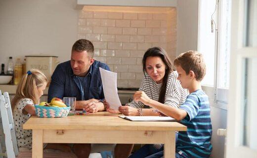 family homeschool