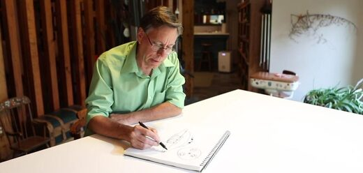 Evidence suggests UFO whistleblower Bob Lazar was telling the truth all along - world owes him an apology