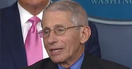 Ohio withdraws ban on Hydroxychloroquine, Fauci accused of 'misinformation campaign'