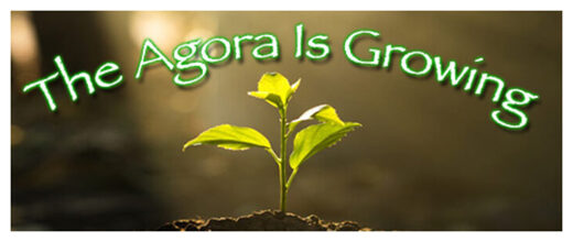 Agora is Growing