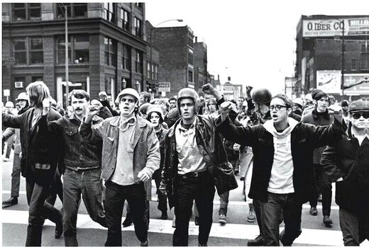 America's 'Days of Rage': A look into the extensive left-wing bombings & domestic terrorism of the 1970s