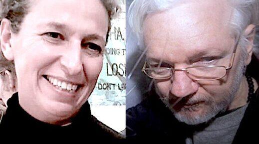 Baraitser/Assange