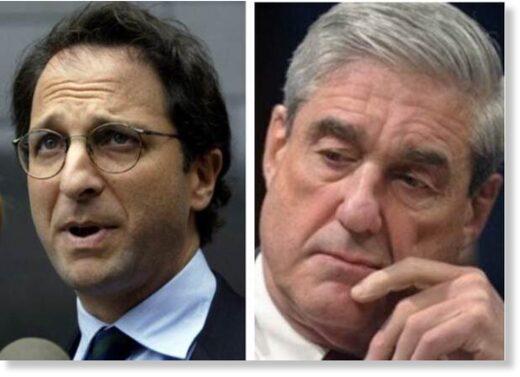 Weissmann and Mueller