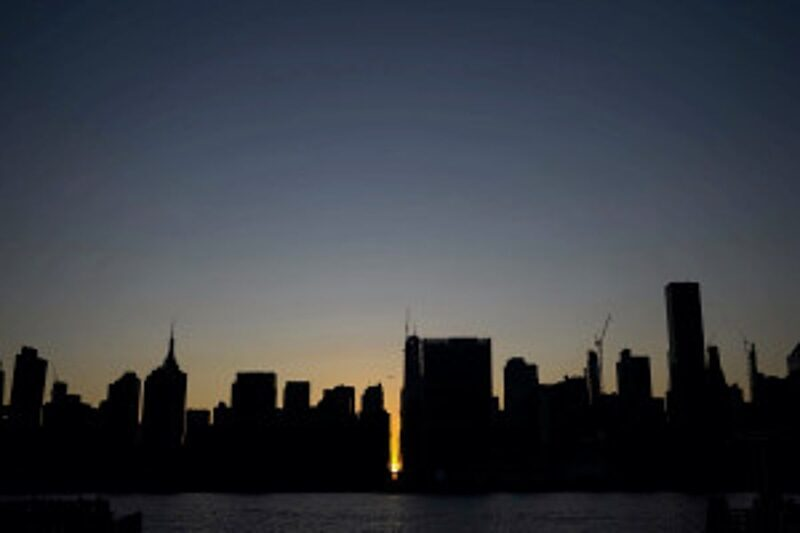 Blackout hits large area of NYC, including Upper West Side and Harlem -- Sott.net