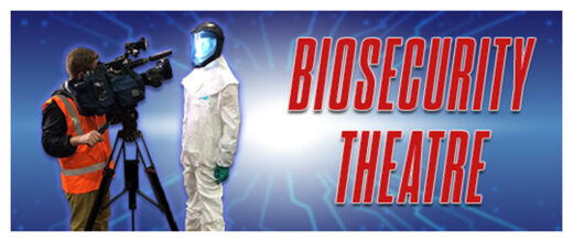 Biosecurity Threat