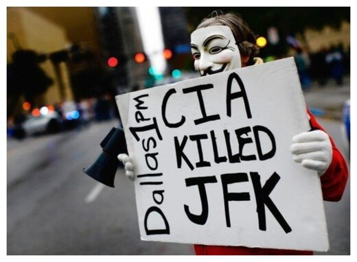 CIA and JFK
