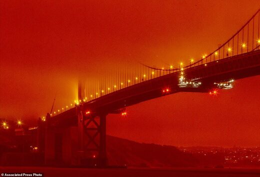 Adapt 2030 Ice Age Report: Will wildfire smoke cause record cold this Autumn?