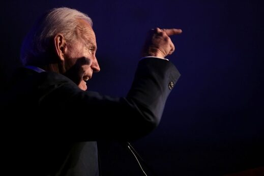 crazy Joe Biden